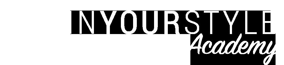 Logo Inyourstyle Academy